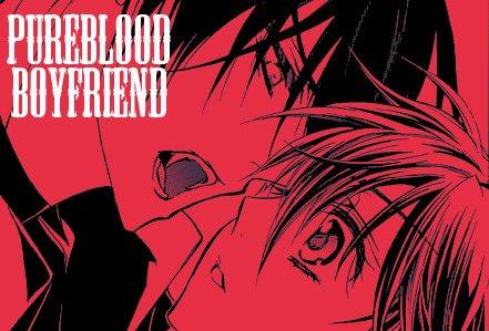 Purebloodboyfriend