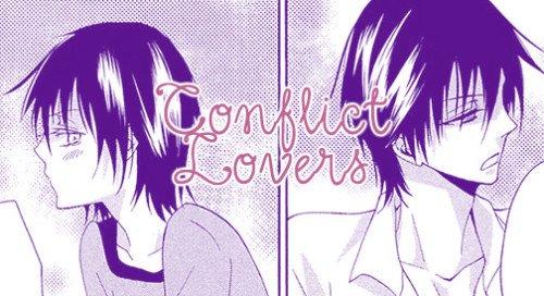 Conflictlovers33