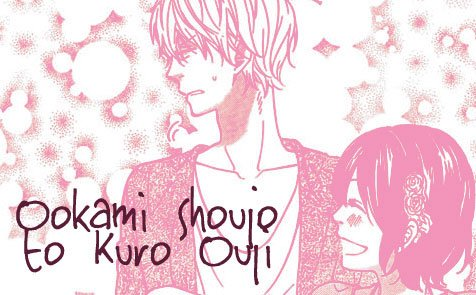 Screenshot from Ookami shoujo to kuroouji