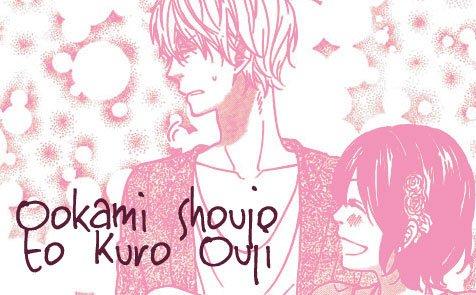 Screenshot from Ookami shoujo to kuroouji