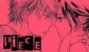 Screenshot from Shoujo manga Piece