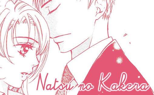 screenshot from josei manga natsu no kakera
