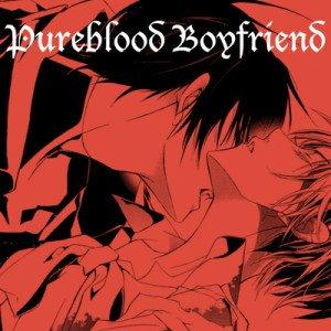 Pureblood Boyfriend
