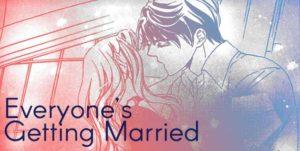Everyone's Getting Married by Izumi Miyazono