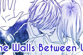 Walls Between Us, Kodansha