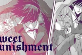 Sweet Punishment Manga Aki Myojin and 3077